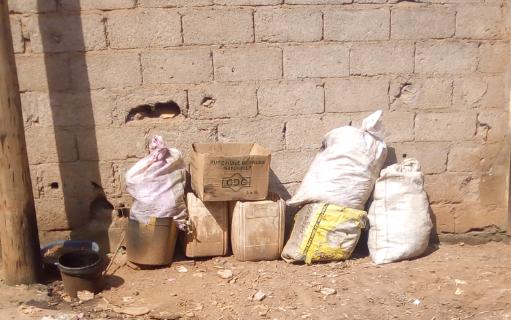 Quelques outils de collecte des déchets